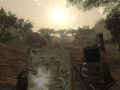 Get Lost for vanilla Far Cry 2, no Fortunes Pack