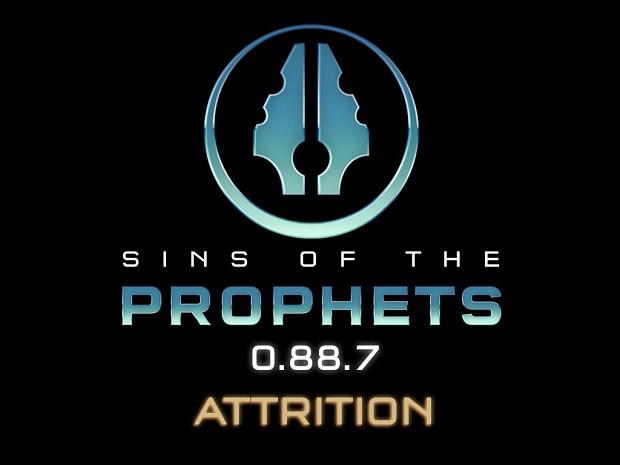 Sins of the Prophets Alpha v0.88.7