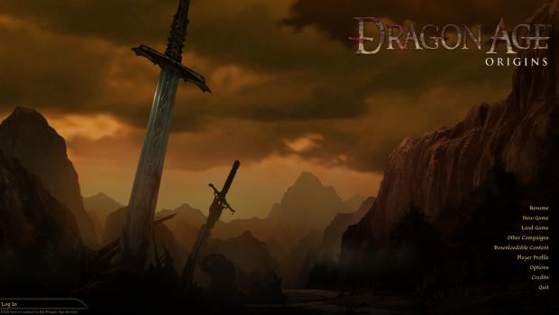 Dragon Age Cold Reshade