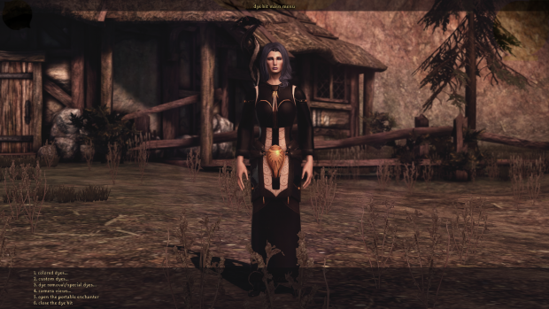 Better Dyes For UniversalDyeKit