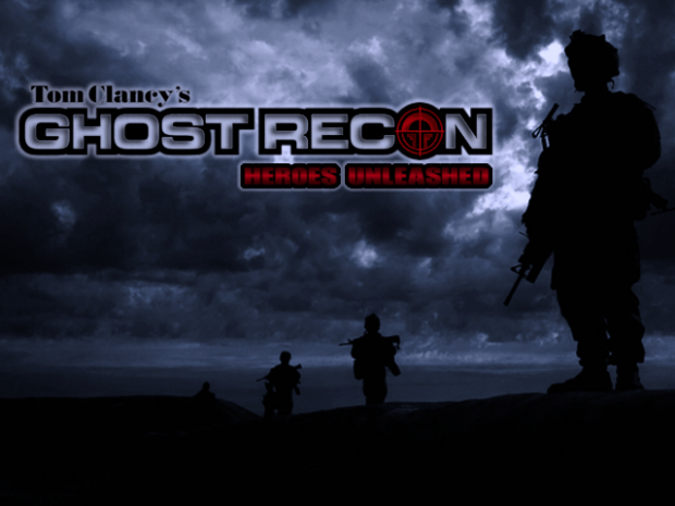 Ghost Recon: Heroes Unleashed Demo 1.0.1 (Mac/PC)