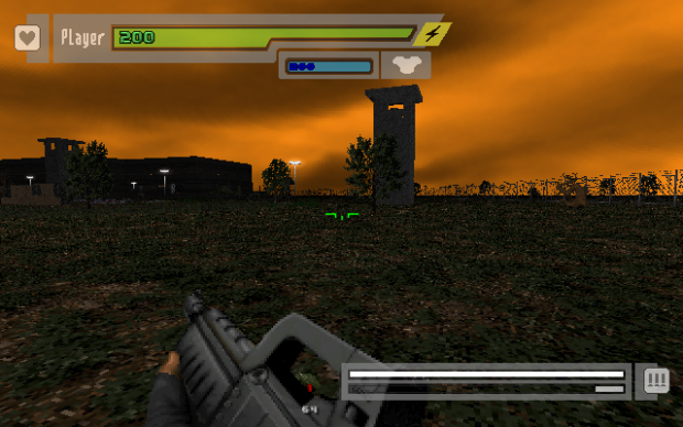 SAO HUD for Brutal Doom
