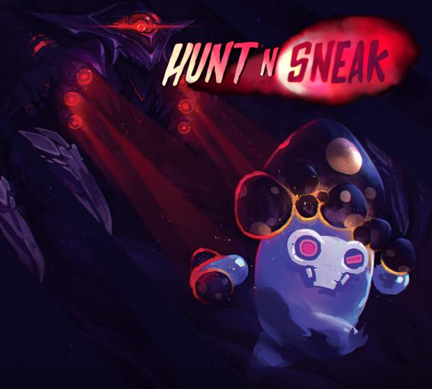 Hunt 'n Sneak Mac