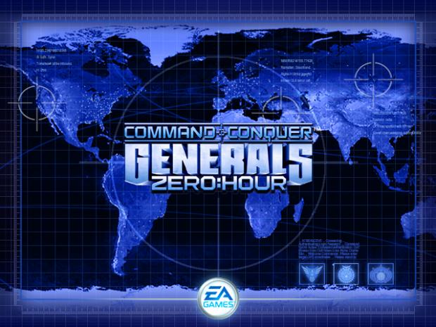 CnC Generals ZeroHour GERMAN uncutpatch by *Death*