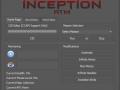 Inception RTM