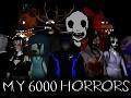 My 6000 Horrors 64bit