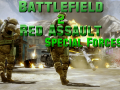 Red Assault Special Forces