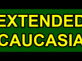ExtendedCaucasia 1.1