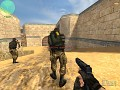 C4 Backpack+Player Models