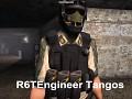 R6TEngineer Tango skin