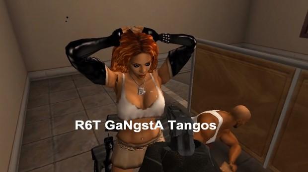 R6TGangsta Tango Mod