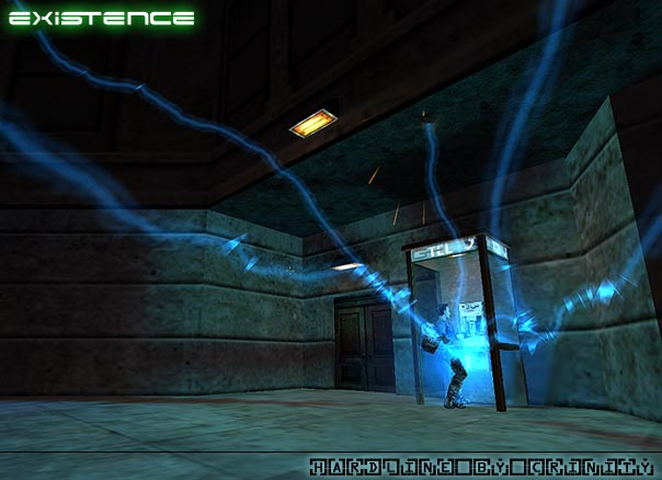 Existence 1.4 Steam-Fixed Full