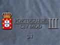 Portuguese Civ Mod III - v 3.1