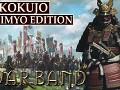 Gekokujo Daimyo Edition