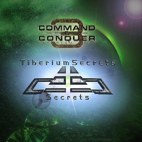 Tiberium Secrets Main Narrative Canon Season 0