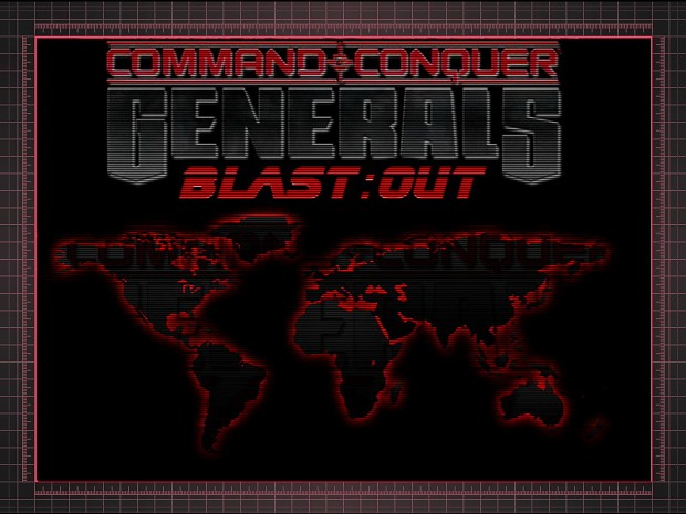 Blast out 0.3