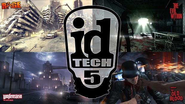 idTech5 TextureFix