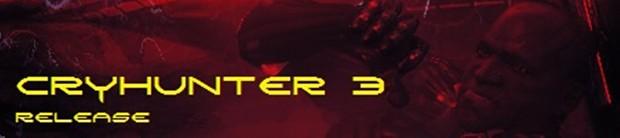 cryhunter 3