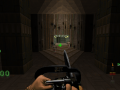 Gasoline-Powered Chainsaw (ver 1.0.0)