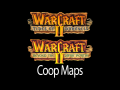 Warcraft II & Beyond The Dark Portal Coop Maps