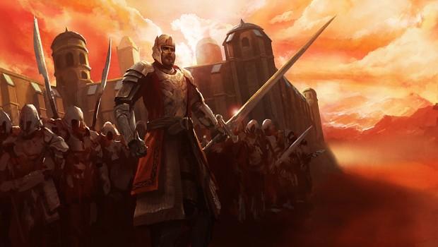 Kingdom of Arnor Patch 2.02