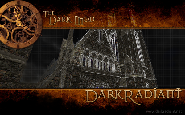 DarkRadiant 2.6.0 x64 Portable