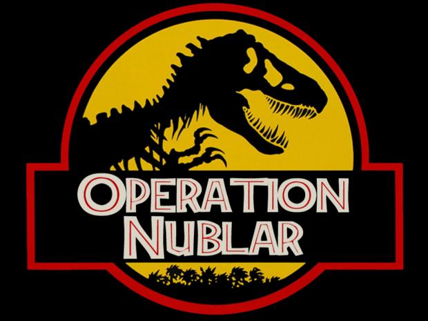 Operation Nublar v1.3