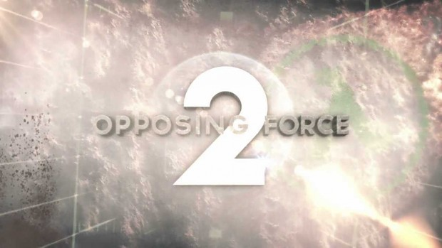 Opposing Force 2 Mix
