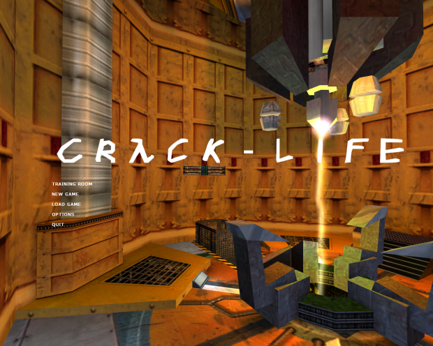 Crack-Life : Source