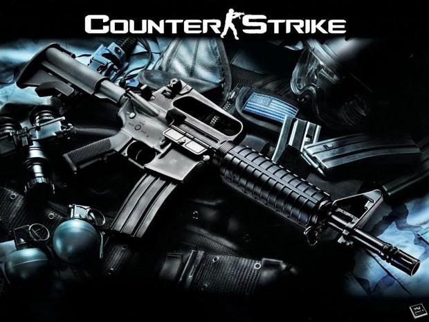 Counter-Strike 1.6 Mega Mappack