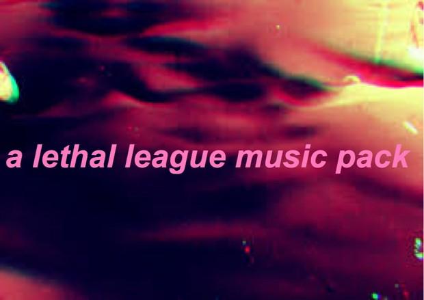 lethal league lofilio