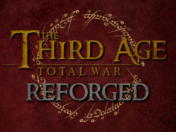 Third Age Reforged 0.96.1 Hotfix (VOID)