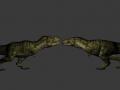 MrShin's tyrannosaurus