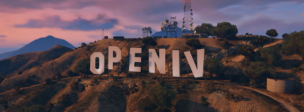 OpenIV v3.0
