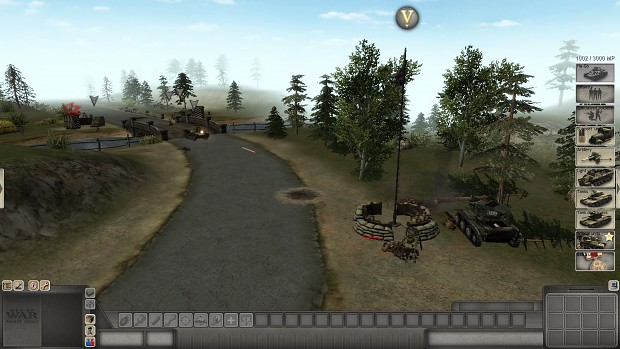 Fix patch for Dynamic Skirmish mod 1.0