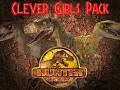 Clever Girls Pack