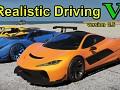 Realistic Driving V, version 2.5