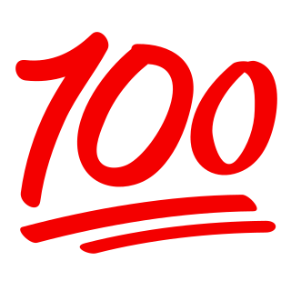 100x Wad
