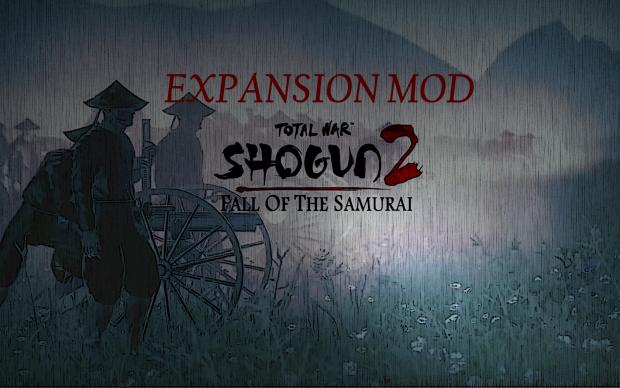 Shogun 2 FotS - Expansion Mods (Eng)v1.1(outdated)