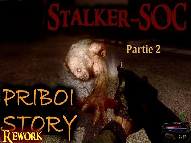 Priboi Story Overhaul 3.2.5 - French Over-Overhaul