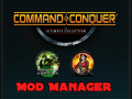 c&c ultimate Mod Manager 1.0.1