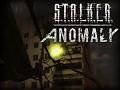 S.T.A.L.K.E.R. Anomaly Update 11