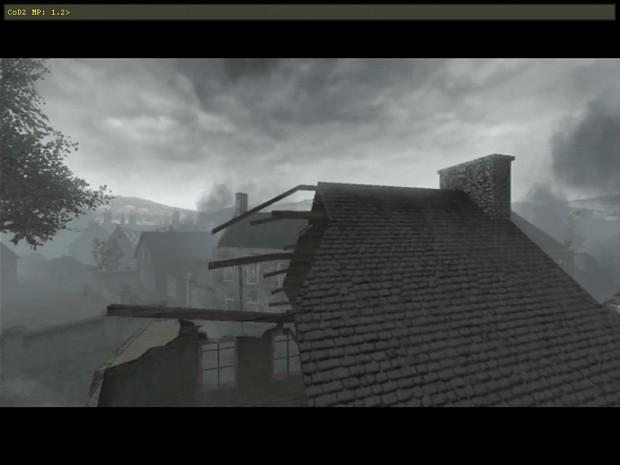Call of Duty 2 Single Player Improvement
