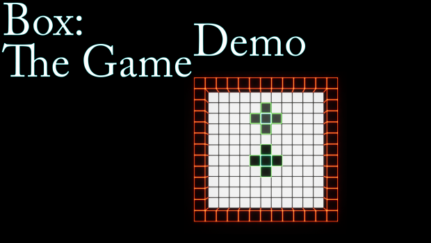Box: The Game Demo