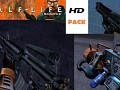 Half-Life: Source HD Pack Sound Patch