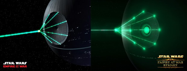 Death Star Free Release