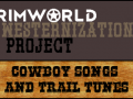 RWP: Cowboy Songs and Trail Tunes