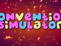 Convention Simulator Alpha 0.6.0