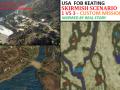 "USA ""FOB Keating"" Defence Skirmish - 1vs3"