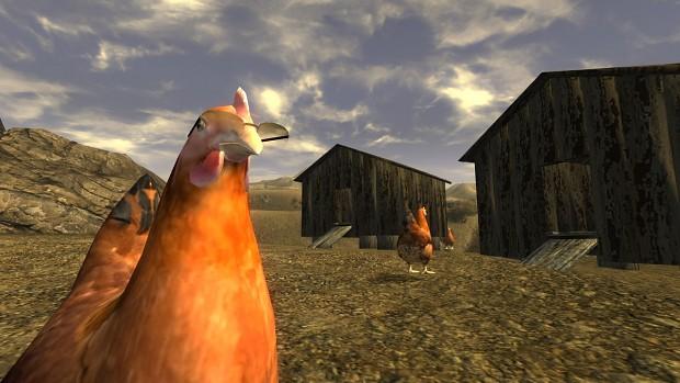 Chicken V1